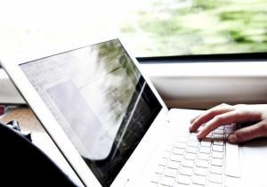 Wi-Fi доступ к сети Интернет для пассажиров поездов Интерсити