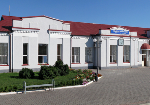 Новоград-Волынский расписание поездов